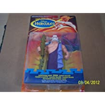 Disney's Hercules - Lightning Bolt Zeus