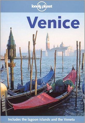 Venice pdf planet lonely