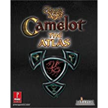 Dark Age of Camelot: The Atlas: Prima's Official Strategy Guide