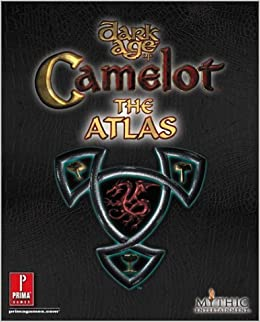 dark age of camelot shrouded isles primas official strategy guide