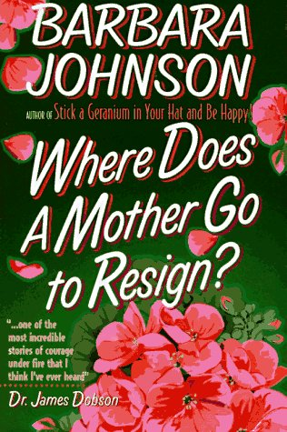 Where Does a Mother Go to Resign? PDF
