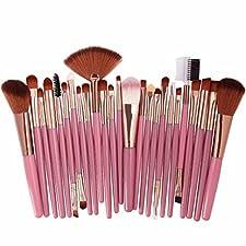 25 Pcs Brushes