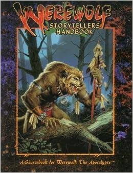 Resultado de imagem para storyteller werewolf