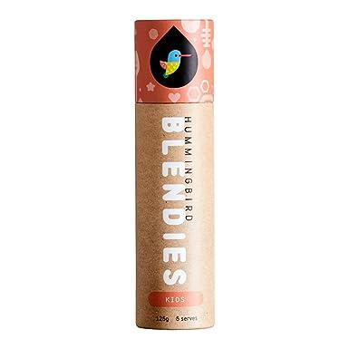 Hummingbird - Smoothie Balls - 5 Unidades - Sana y fácil ...