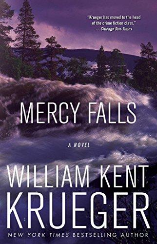 Mercy Falls (Cork O