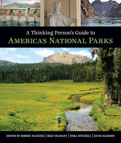 A Thinking Person s Guide To America s National Pa…