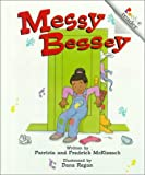 img - for Messy Bessey (Revised Edition) (A Rookie Reader) book / textbook / text book
