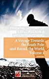 A Voyage Towards the South Pole and Round the World - First Edition - [Modern Library] - (ANNOTATED)