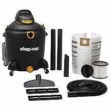 Shop-Vac 75.7 L (20 gal.) Wet/Dry Vacuum with Tool Basket