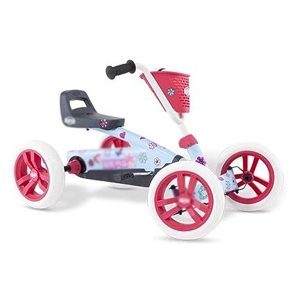 Juguetes y Juegos/Aire Libre y Deportes/Bicicl Karting Pink Princess ...