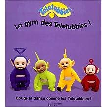 La gym des Télétubbies