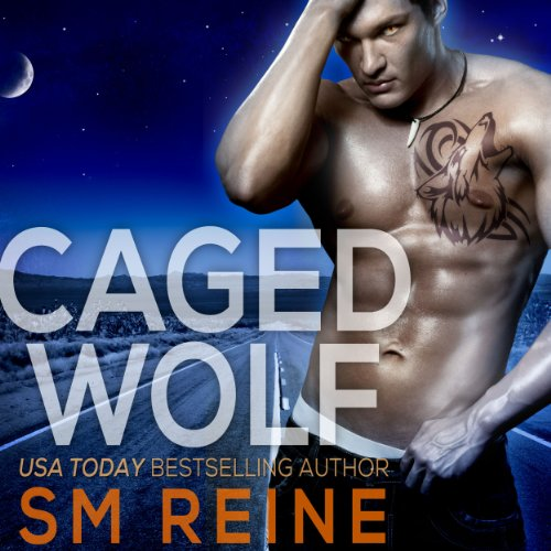 Caged Wolf: A Paranormal Romance: The Tarot Witches, Volume 1