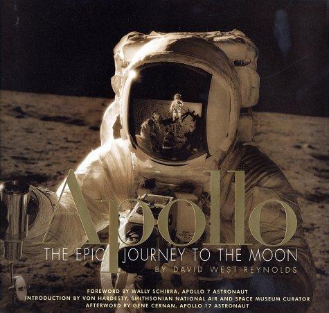 Apollo: The Epic Journey to the Moon