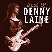 Best Of Denny Laine