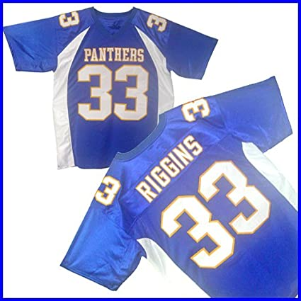 Amazon.com   Friday Night Lights Jersey Tim Riggins  33   Sports Fan ... 79186834c