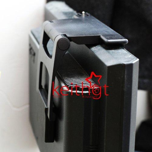 TV Mounting Clip Mount Holder For PlayStation 4 PS4 Camera Sensor