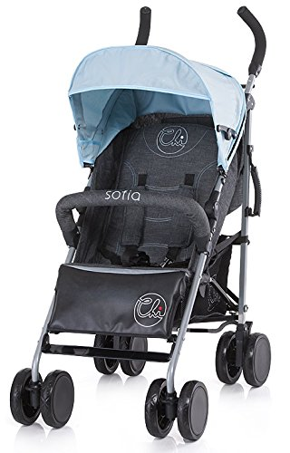 Chipolino Baby Buggy (Creme) CHIPLKSO01504CR