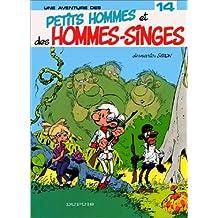 Et les hommes singes petits hommes 14