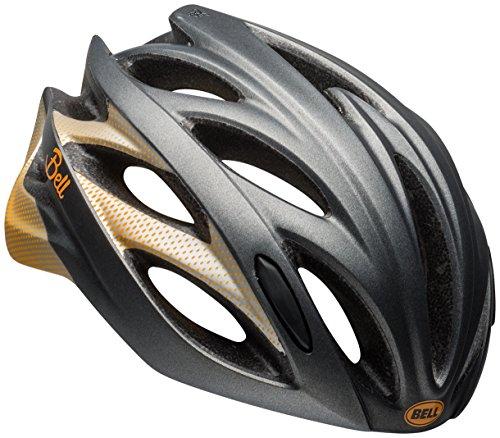 Bell Endeavor MIPS Cycling Helmet – Matte Gunmetal/Tang Small