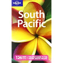 Lonely Planet South Pacific 4th Ed.: 4th Edition