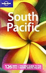 South Pacific (Lonely Planet Multi Country Guides)