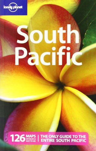 South Pacific (Multi Country Travel Guide)...