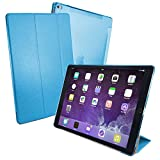 Tuff-Luv Smart Cover & Stand With Tablet Armour Shell for iPad Pro 12.9