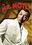 Mr. Moto Collection, Vol. 1 (Mr. Moto Takes A Chance / Mysterious Mr. Moto / Thank You Mr. Moto / Think Fast Mr. Moto)