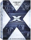 X-Men Collection: X-Men 1.5 / X2: X-Men United (Widescreen) (4 Discs) (Bilingual) [Import]