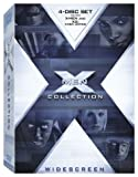 X-Men Collection: X-Men / X2: X-Men United, 4-disc