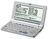 SHARP Papyrus Electronic Dictionary | PW-M800