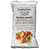 The Daily Crave Veggie Chips 170g