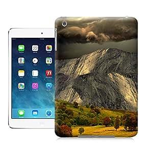 BreathePattern-Spain The Pyrenees-Apple iPad mini