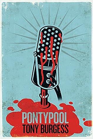 book cover of Pontypool