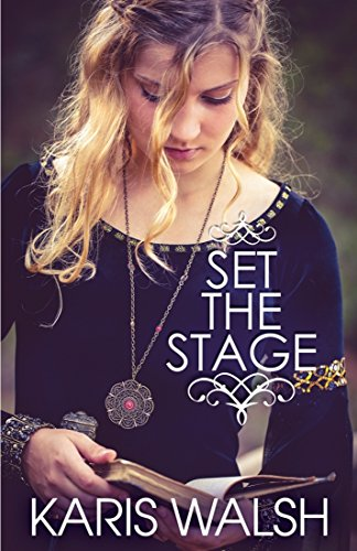 Set the Stage from Bold Strokes Books