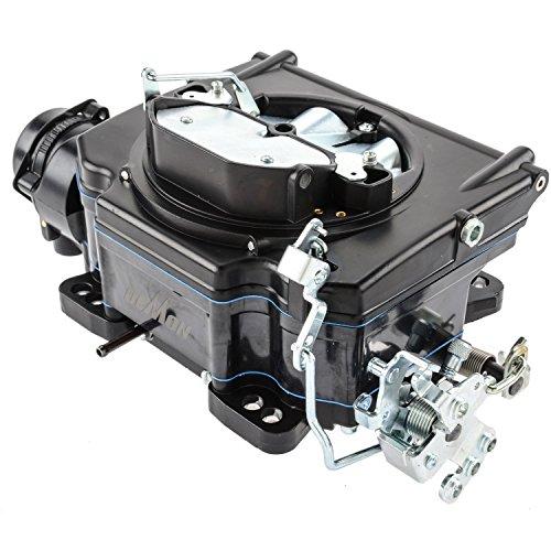 DEMON CARBURETION 1901BK 625CFM Street Demon Carburetor Black ()