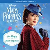 Mary Poppins Returns: The Magic of Mary Poppins 8x8 Storybook