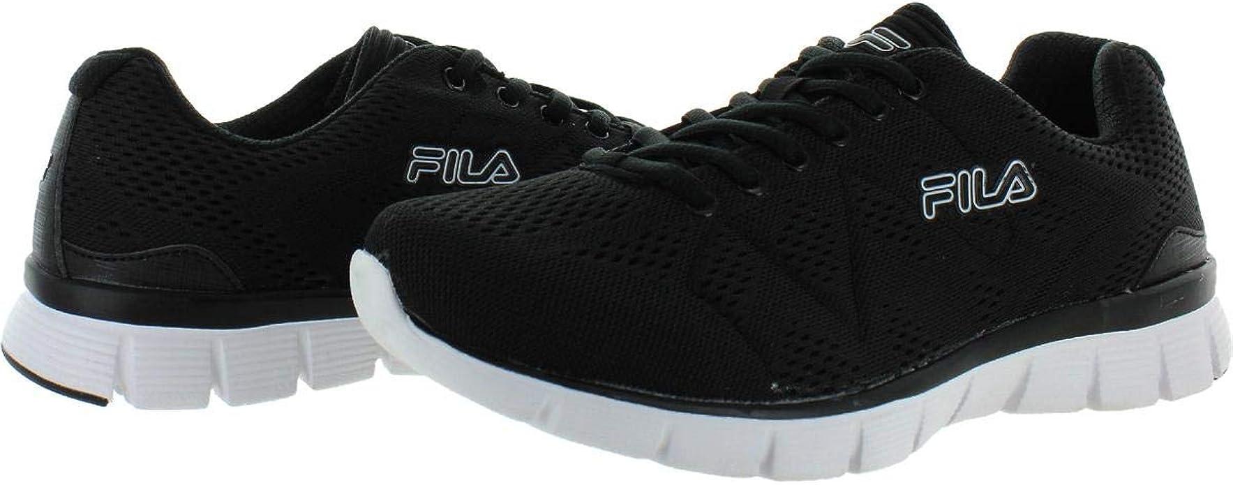 Fila Men's Athletic Shoe Memory Foam