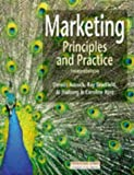 Marketing Principles and Practice, Dennis Adcock and Ray Bradfield, 0273627988