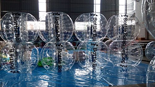 Bubble Soccer Ball - From Battle Balls (1.5m)