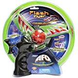 Tosy AFO - Alien's Flying Object - Flash Flyer Magic Disc, Flies Back Like a Boomerang, Lights Up, Countless Play Styles, Color may Vary (Red, Blue, Green)