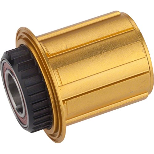 SRAM Freehub body/bearings/seal, S40/60/80 (Shim
