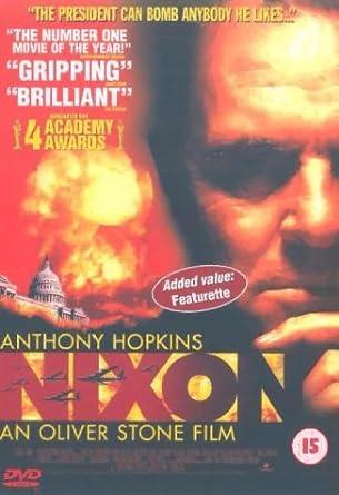 Nixon by Oliver Stone