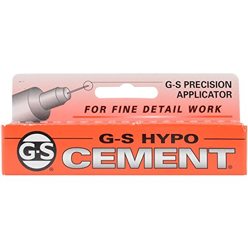 Price comparison product image G-S Hypo Cement
