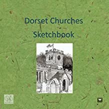 Dorset Churches Sketchbook