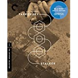 Stalker (Feature) [Blu-ray]