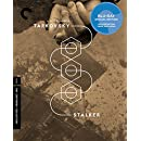 Stalker (Feature) [Blu-ray]