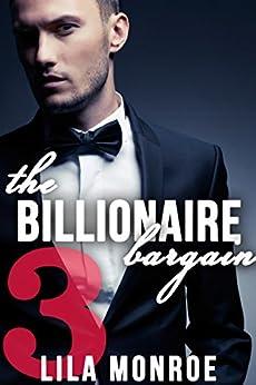 The Billionaire Bargain 3 by [Monroe, Lila]