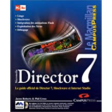 Director 7 macmillan