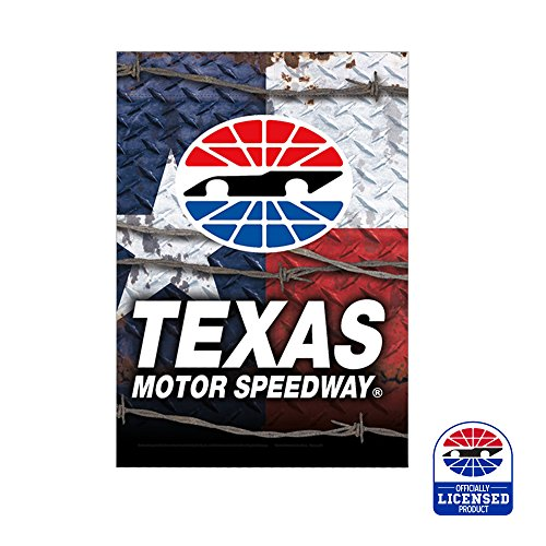 Texas Motor Speedway Trainers4me